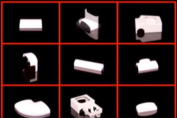 Электромонтажные кабель-каналы и принадлежности